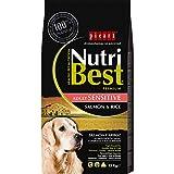 Nutribest Dog Adult Sensiti 15K 15000 g